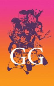 GG door M.S. Hoogland
