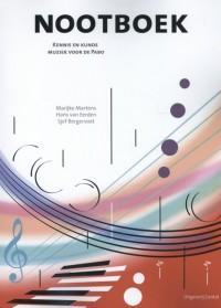 Nootboek, kennis en kunde muziek voor de Pabo
