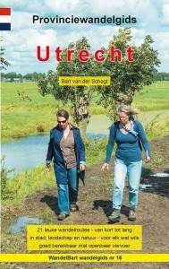 Provinciewandelgidsen: Provinciewandelgids Utrecht