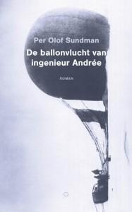 De ballonvlucht van ingenieur Andrée