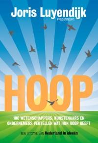 HOOP door Mark Geels & Tim van Opijnen & Joris Luyendijk