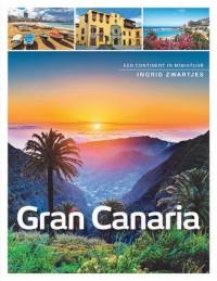Gran Canaria door Ingrid Zwartjes