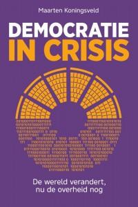 Democratie in crisis