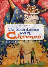 De kinderen van Chronos. Laura en Bruno bij de Griekse filosofen