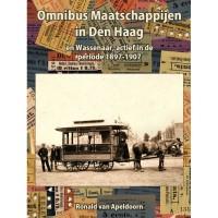 Omnibus  Maatschappijen in Den Haag en Wassenaar