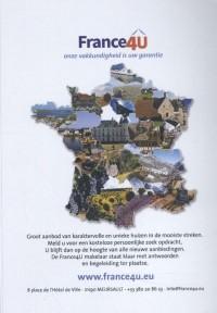 Financiering van een huis in Frankrijk