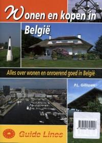 Wonen en kopen in Belgie door P.L. Gillissen