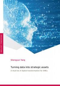 Turning Data into Strategic Assets