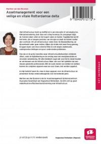 Assetmanagement voor een veilige en vitale Rotterdamse delta