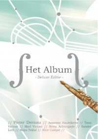 Het Album door Pieter Dernau