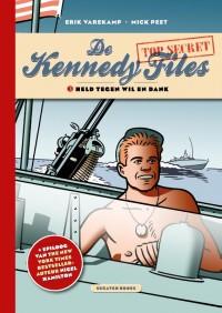 De Kennedy Files Deel 3