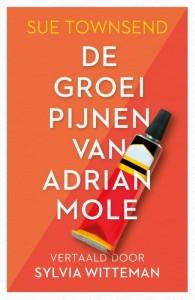 De groeipijnen van Adrian Mole