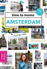 time to momo Amsterdam