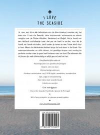 I Love the Seaside Noordzeekust
