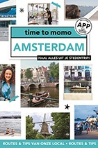 Haart*time to momo Amsterdam