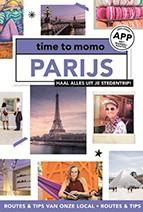 Nieman* time to momo Parijs