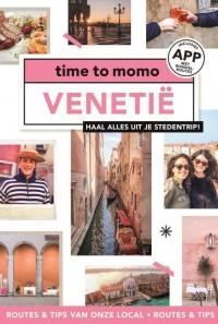 time to momo Venetie
