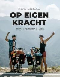 Op eigen kracht door Olivier Van Herck & Zoe Agasi