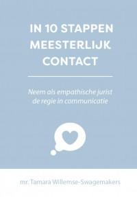 In 10 stappen Meesterlijk contact