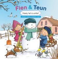 Fien & Teun - Hoera, het is winter!