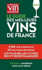 Guide Vert 2020 des meilleurs vins de France